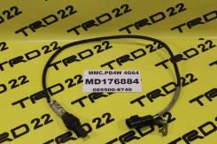Датчик кислородный Mitsubishi 4G64 MD176884 контрактный