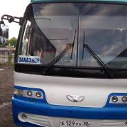 Daewoo BH090, 2003