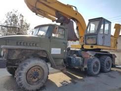 Урал ЕА-17 10, 2000