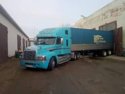 Freightliner Century, 2001