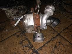 Турбина 03G253014M для Фольксваген Кадди 1.9 BLS
