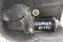 Мотор стеклоочистителя Toyota Carina AT170 AT170G 5AF