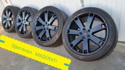 "285/245-35-20, оригинал Maserati Quattroporte GTS, в наличии. 8.5/10.5x20"" 5x114.30 ET52/52.5 ЦО 67,1мм."