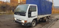 Nissan Atlas. 1999г., 3 200куб. см., 1 500кг., 4x2