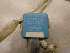 Реле Toyota Yaris 2005-2011 Номер двигателя 1ND