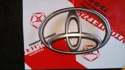 Продам эмблему решетки Toyota LAND Cruiser 80 кузов