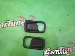Накладка на ручку двери. Nissan Skyline, BCNR33 RB26DETT