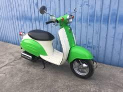 Suzuki Verde ретро, 2000