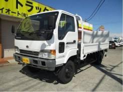 Nissan Diesel Condor. Продам Nissan Condor BPS72LN бортовой с аппарелью!, 5 000куб. см., 3 000кг., 4x4. Под заказ