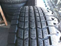 Dunlop. зимние, без шипов, б/у, износ 20%