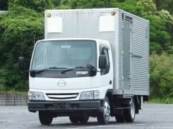 Mazda Titan. Продам KK-WHF5T фургон с аппарелью, 4 020куб. см., 2 000кг., 4x2. Под заказ