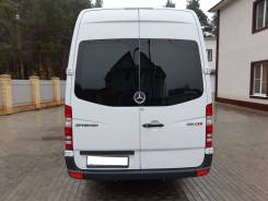 Mercedes-Benz Sprinter 515 CDI, 2012