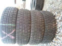 Dunlop DSX-2. Зимние, без шипов, 2011 год, 10%