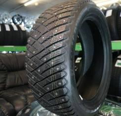 Goodyear UltraGrip Ice Arctic SUV. Зимние, шипованные, новые