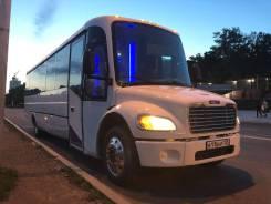 Уникальный, яркий лимузин Party Bus ( ПатиБас ) на любое торжество!