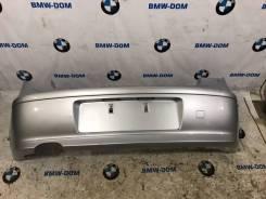 Бампер задний BMW 1-Series