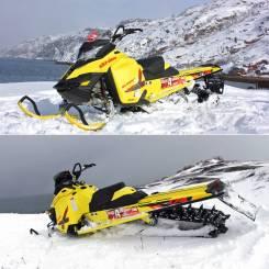 BRP Ski-Doo Summit 174 800ЕТЕК, 2015