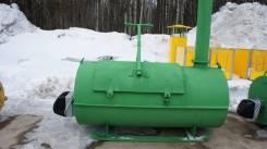 Крематор АМТ-300 (дизель/газ)