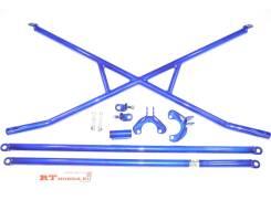 X-bar с перекладинами Honda Cr-X Ef 2gen 88-91. Honda CR-X, EF6, EF7, EF8