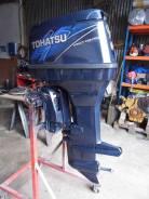 Tohatsu 90 TLDI 2009