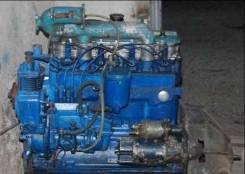 БУ Двигатель Д-240