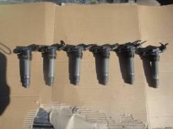 Катушка зажигания, трамблер. Volvo: XC60, XC70, S60, S80, XC90 B6304T2, B6304T4, B6324S, B6324S5, B6304T3, B6324S4, B6324S2