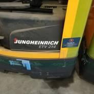 Jungheinrich, 2012