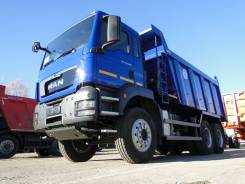 MAN TGS 40.400 6x4 BB-WW, 2018