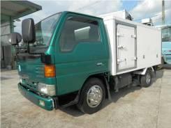 Mazda Titan. Продается Wgsat мини фургон, 3 000куб. см., 1 500кг., 4x2. Под заказ