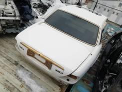 Крышка багажника. Jaguar XJ Jaguar XJS