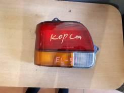 Стоп-сигнал Toyota Corsa/Tercel 50 94 #L50 16-123 левый