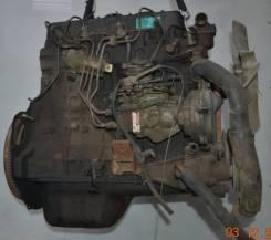 Двигатель Daihatsu DL-T 2.8 турбо дизель на Daihatsu Rugger