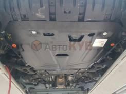 Защита картера и КПП Toyota Prius 30