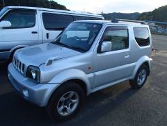 Кузов Целый на Suzuki Jimny