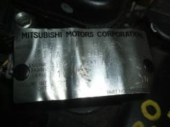 Двигатель Mitsubishi EK Space JD8761