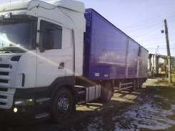 Scania, 2009