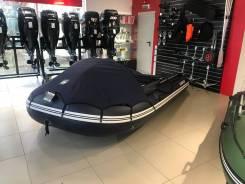 Лодка ПВХ Гладиатор C 420 AL