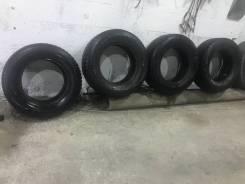 Bridgestone Ice Cruiser 5000, 165/65R17