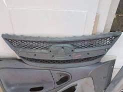 Решетка радиатора на лада гранта