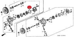 Продам Прокладка Насоса Гидроусилителя 91349-P2A-003