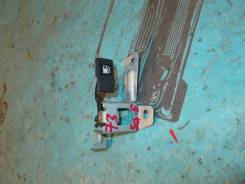 Ручка открывания бензобака. Subaru Forester, SG5, SG9, SG9L