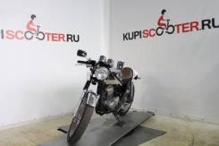 Honda CB 400SS, 2002