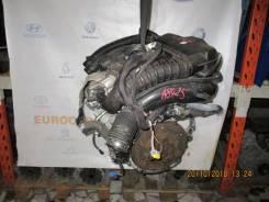 Двигатель контрактный Peugeot 308 EP6DT 5FW02 1.6 турбо ЕВРО-4