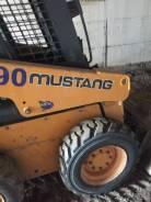Mustang 2056, 2012