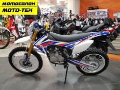 Кроссовый мотоцикл BSE J1-250e naked 21/18 МОТО-ТЕХ, Томск, 2020