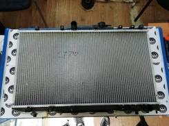 Радиатор охлаждения Toyota Corona / Carina Caldina st21# 96-02 SAT