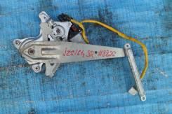 Стеклоподъемный механизм. Toyota Aristo, JZS160, JZS161 2JZGE, 2JZGTE