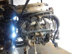 Двигатель в сборе. Acura MDX J35A5