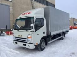 JAC N75, 2018