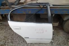Дверь боковая. Toyota Aristo, JZS160, JZS161 2JZGE, 2JZGTE